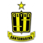 Club Social y Deportivo Santamarina