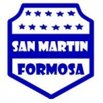 Club Sportivo General San Martín de Formosa