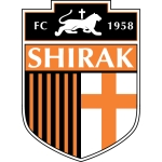 Football Club Shirak Gyumri
