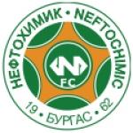 Futbolen Klub Neftochimik 1962 Burgas