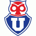 Logo de Universidad de Chile