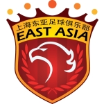 Shanghai East Asia Football Club