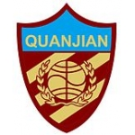 Tianjin Quanjian Football Club