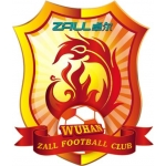 Wuhan Zall Football Club