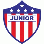Logo de Atlético Junior