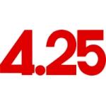 April 25 Sports Club 4.25체육단