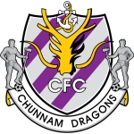 Chunnam Dragons Football Club