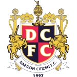 Daejeon Citizen Football Club