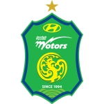 Jeonbuk Hyundai Motors Football Club