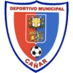 Club Deportivo Municipal de Cañar