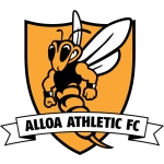 Alloa Athletic Football Club