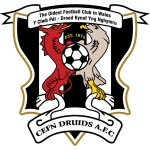 NEWI Cefn Druids Association Football Club