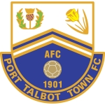 Port Talbot Town Football Club