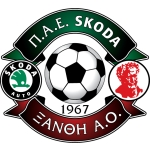 Athletic Club Skoda Xanthi