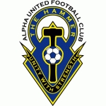Alpha United Football Club