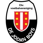 Christelijke Voetbalvereniging de Jodan Boys