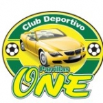 Club Deportivo Parrillas One