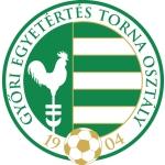 Győri Egyetértés Torna Osztály Football Club