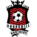 Churchill Brothers Sports Club