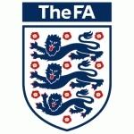 England W