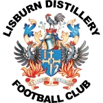 Lisburn Distillery Football Club