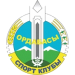 Football Club Ordabasy Shymkent
