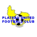 Plateau United Football Club of Jos