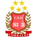Club Social y Deportivo RI 3 Corrales