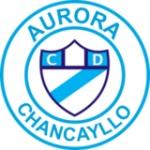 Club Deportivo Aurora Chancayllo