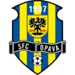 Slezský fotbalový Flub Opava a.s.