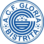 Asociaţia Club Fotbal Gloria 1922 Bistrița