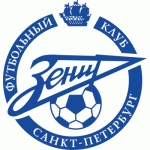 Football Club Zenit de San Petesburgo