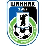 Futbolnyĭ Klub Shinnik Yaroslavl