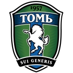 Football Club Tom Tomsk