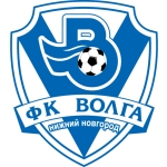 Football Club Volga Nizhni Nóvgorod