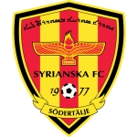 Syrianska Football Club