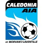 Caledonia AIA Fire