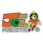 Joe Public Football Club