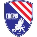 Sportyvnyy̆ Klub Tavriya Simferopol