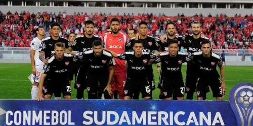 (VIDEO) Independiente clasifica a Semifinales de la Conmebol Sudamericana