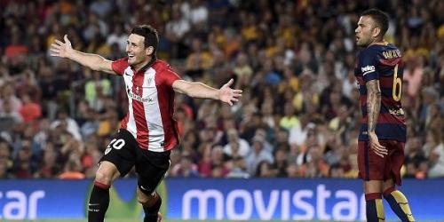 Adiós 'sextete', la Supercopa es del Bilbao (VIDEO)