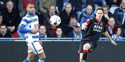 Ajax es el nuevo escolta en la Eredivisie