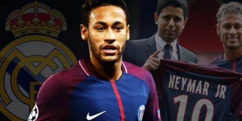 Al-Kehlaifi: es imposible que Neymar vaya al Real Madrid