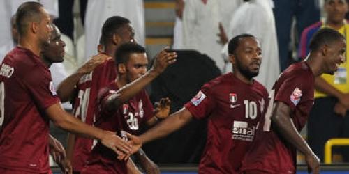 Al Wahda avanza a cuartos de final del Mundial de Clubes
