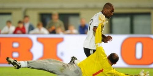 Alemania golea 3-0 a Hungría en amistoso de preparación