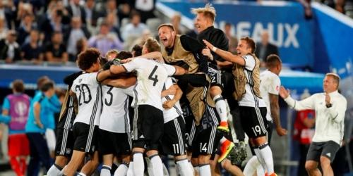 (VIDEO) Eurocopa, Alemania está en semifinales al derrotar a Italia en los penales