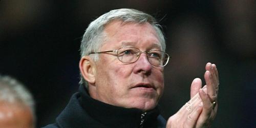 Alex Ferguson aseguró que seguirá al mando del Manchester