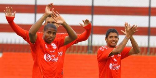Alianza Lima perdió y puso en riesgo el liderato