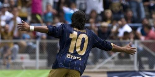 América vino de atrás y venció 3-2 al Santos en México