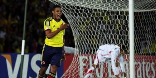 Argentina, Colombia y México clasificaron a cuartos de final
